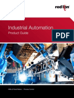 Automation Product Guide Red Lion