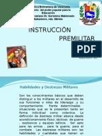 Pre Militar