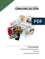 Manual Comunicacion 2010 PDF