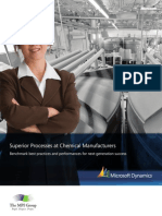 MPI Report Chemical