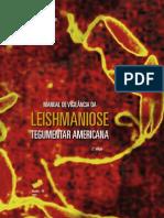 Manual Vigilancia Leishmaniose 2ed