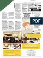 Florida plastic surgeon Dr. Mardirossian  featured in Palm Beach Coast news article.