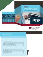 RHT 2015 Salary-guide
