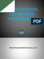 Programas Utililes REDES SOCIALES