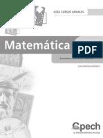 08 Ecuaciones y Sist Ecuaciones (V3)
