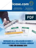 Revista Actualicese No42 Abril 2015
