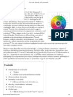 Social media - Wikipedia, the free encyclopedia.pdf