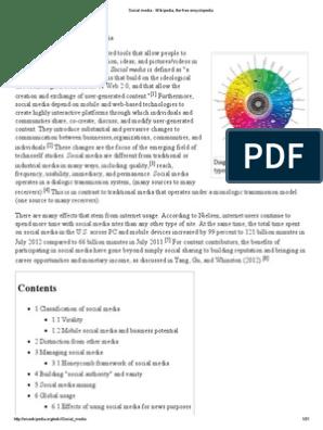 Wikinomics PDF Free download