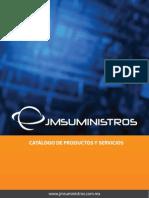 CATALO PRODUCTOS