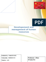 DEVELOPEMENT AND MANAGEMENT OF HUMAN RESOURCES.docx