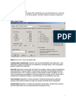 Manual Do Samplitude PT