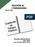 Nuevo Paradigma Cuadernillo de Trabajos Practicos 2010