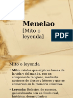 Presentacion Menelao