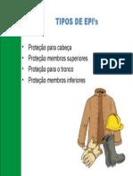 R. Amb; M. Risco; Med. Adm, Controle, EPI-EPC_180