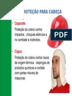 R. Amb; M. Risco; Med. Adm, Controle, EPI-EPC_181
