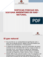 Caract. Gas Natural
