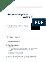 24_aula Sistemas Diditais 1 - UnB - Mapas de Karnaugh e equações booleanas