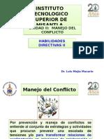 2.0 Manejo Del Conflicto,Febrero,13,2014 - Copia