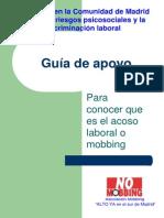 Guia Apoyo Sobre Mobbing