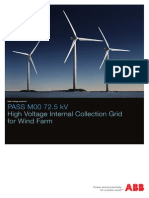 Pass m00 Wind Farm Brochure