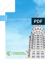 Greenprint Performance Report, Volume 5