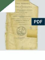Revista del Instituto Histórico Geográfico Brasilero