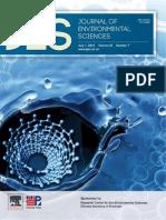 Journal of Environmental Science