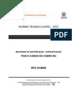 NTC 810005