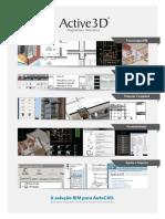 Folder Active3D BIM