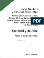 Revilla Marisa_Participacion Politica Lo Individual y Lo Colectivo_Sociedad y Politica