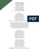 letra de Amigos de Alex Campos - MUSICA.pdf