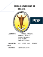 INFLUENCIA DE LOS FILOSOFOS EN LA ADMINISTRACION