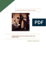 Administracion Medicamentos 2012 I y II
