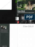 Cine DSLR - Kurt Lancaster