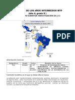 Rubrica Octavo Proyecto Investigacion III Trimestre (2) Demografa Latinoamericana