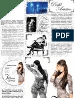 Brochuweb Hoja de Vida Fabiana Bravo