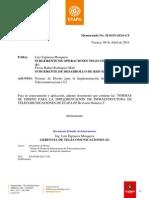 V2 - Normas Diseño Infraestructura Telcom 2014 Rev2