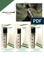 Spare Part PLC & Gen