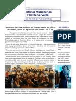 Boletim Informativo Março 2015