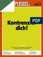 Der Spiegel No 11 / 2015
