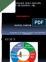 Programa 5S Rafael