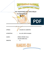 anàlisis quìmico proximal