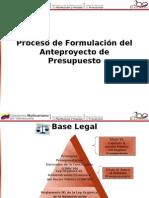 10bb Proceso Formulacion Ante Proy Presupuesto