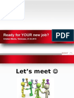 Ready for Your New Job Babel Education February 2015