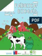 Cuento La Fabrica Del Biogas