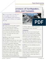 faqs quakes volcanoes tsunamis