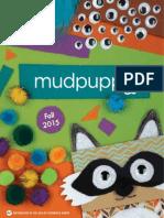Mudpuppy F15 Catalog