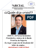 Imparcial Digital Nº 10 (3-2-2010)