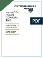 Principios de La Comunicación_ Mary-Carmen_González