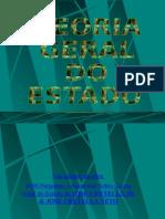 1000 Perguntas e Respostas Sobre Teoria Geral Do Estado de JOSE CRETELLA JR. & JOSE CRETELLA NETO